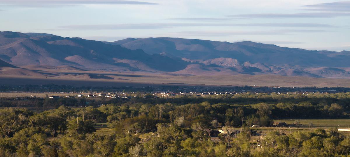 Dayton Nevada